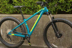 POLYGON ENTIAT TR6 自転車の全体