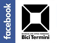 Bici termini Facebook