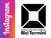 Bici termini Instagram